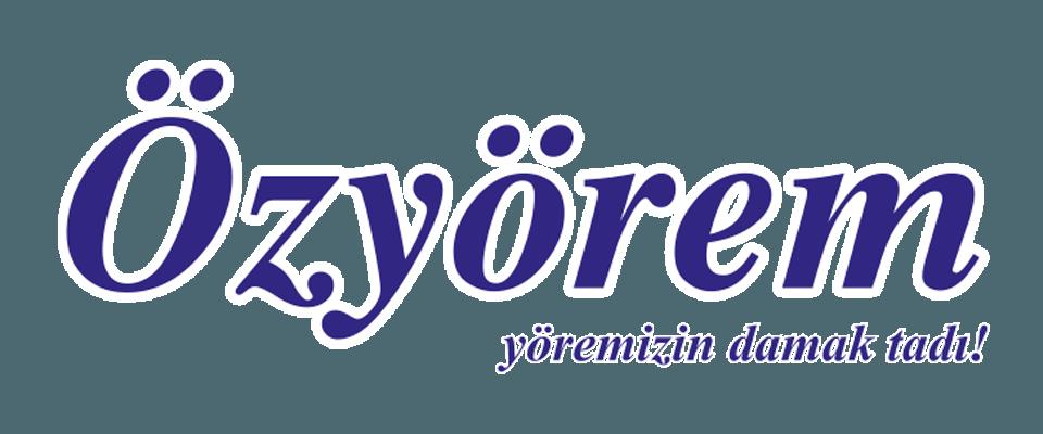 Özyörem logo